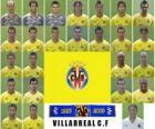 Formazioni di Villarreal Club de Fútbol 2.010-11