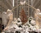 Angelo di Rockefeller Center