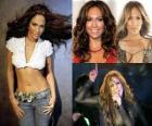 Jennifer Lopez è attrice, cantante, ballerina, stilista e Stati Uniti