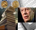 Premio Nobel per la letteratura 2010 - Mario Vargas Llosa -