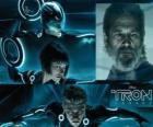 Tron Legacy, personaggi principali
