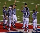 Arbitri di football americano