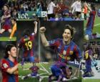 Messi 150 gol