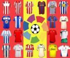 Campionato di Spagna di Calcio - La Liga