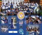 AD Isidro Metapán campione Apertura 2010 (El Salvador)