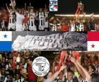 Toro F. C Campione Apertura 2010 (Panama)