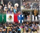 CF Monterrey Torneo Apertura 2010 Campione