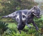 Megalosaurus era un predatore bipede di circa 9 metri di lunghezza e circa una tonnellata di peso