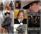 Jeff Bridges nomination per il 2011 agli Oscar come miglior attore per Il Grinta