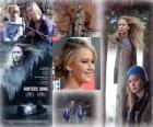 Jennifer Lawrence nomination agli Oscar del 2011 come miglior attrice per il Un gelido inverno