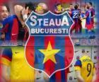 FC Steaua Bucarest, squadra di calcio rumeno