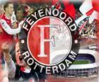 Feyenoord Rotterdam, squadra di calcio dei Paesi Bassi