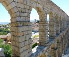 Acquedotto di Segovia, Spagna
