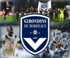 FC Girondins de Bordeaux, squadra di calcio francese