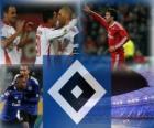 Amburgo SV, la squadra di calcio tedesco