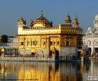 Tempio d'Oro, India