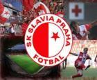 SK Slavia Praga, squadra di calcio ceco