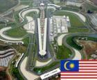 Circuito di Sepang - Malesia -