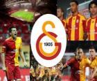 Galatasaray SK, squadra di calcio turca