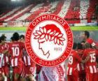 Olympiacos Piraeus FC, squadra di calcio greco