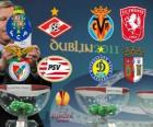 UEFA Europa League 2.010-11 Quarti di finale