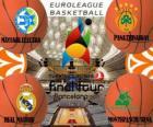 Barcellona 2011 Final Four