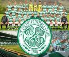 Celtic FC, conosciuto come Celtic di Glasgow, squadra di calcio scozzese