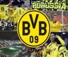 09 BV Borussia Dortmund, squadra di calcio tedesco
