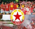 CSKA Sofia, la squadra di calcio bulgaro