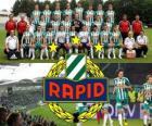 SK Rapid Vienna, squadra di calcio austriaco
