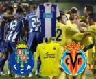 UEFA Champions League semifinale 2010-11, Porto - Villarreal