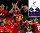 Manchester United qualificata per la finale di UEFA Champions League 2.010-11