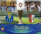 Europa League Final 2.010-11 Porto vs Braga