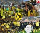 09 BV Borussia Dortmund, Bundesliga Champions 2.010-11