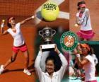 Li Na campione del Roland Garros 2011