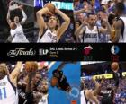 NBA Finals 2011, gioco 5, Miami Heat 103 - Dallas Mavericks 112