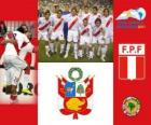 Selezione del Perù, gruppo C, Argentina 2011