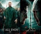 Poster di Harry Potter e i Doni della Morte (6)