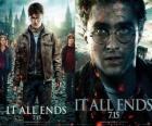 Poster di Harry Potter e i Doni della Morte (3)