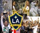 LA Galaxy, campione della MLS 2011