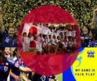 Premio Fair Play 2011 FIFA per la Japan Football Association