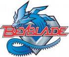 Logo di Beyblade