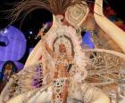 La regina del Carnevale