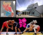 Lotta olimpica - Londra 2012 -