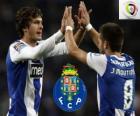 Porto,  campione della prima divisione nazionale 2011-2012, Portogallo Football League
