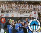 FC Slovan Liberec, campione 2011-2012 Gambrinus Liga, campionato di calcio della Repubblica Ceca