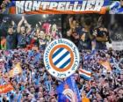 Montpellier Hérault Sport Club, campione del campionato di calcio francese, Ligue 1, 2011-2012