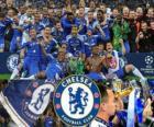 Chelsea FC, il campione di 2011-2012 UEFA Champions League