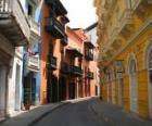 Centro storico di Coro, Venezuela