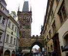 Torre della polvere, Repubblica Ceca